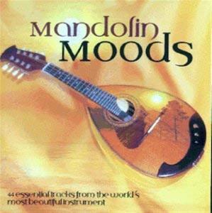 Mandolin Moods / Various