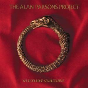 Alan Parsons Project (The) - Vulture Culture (Exp)