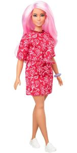 Barbie - Barbie Fashionista Doll 16