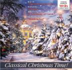 Classical Christmas Time! (10 Cd Audio)