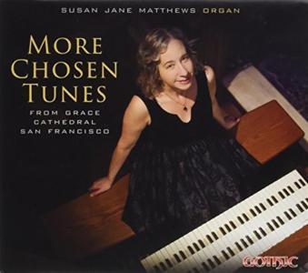 Susan Janes Matthews: More Chosen Tunes