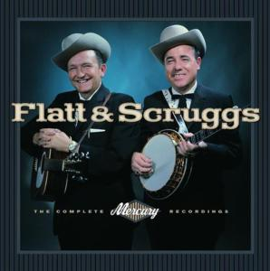 Flatt & Scruggs - Complete Mercury Recordings