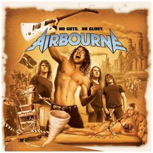 Airbourne - No Guts No Glory