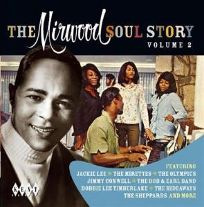 Mirwood Soul Story Volume 2 (The) / Various