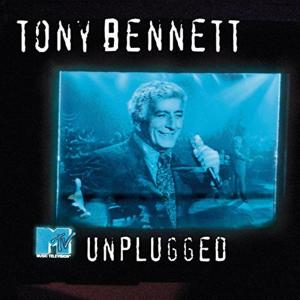 Tony Bennett - Mtv Unplugged (2 Cd)