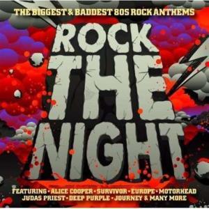 Rock The Night / Various