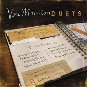 Duets: Re-Working the Catalogue (1 CD Audio)