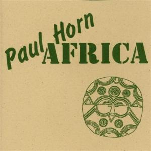Paul Horn - Africa