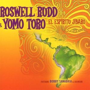 Roswell Rudd - El Espiritu Jibaro