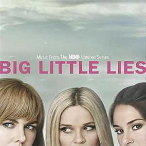 Big Little Lies (Music From Hbo Series) / O.S.T. / Various