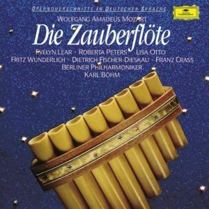 Wolfgang Amadeus Mozart - The Magic Flute: Highlights