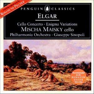 Edward Elgar - Orchestral Works