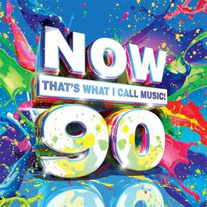 Now That's What I Call Music! 90 / Various (2 Cd)