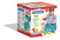 Clementoni: Baby - Banchetto Svita E Avvita