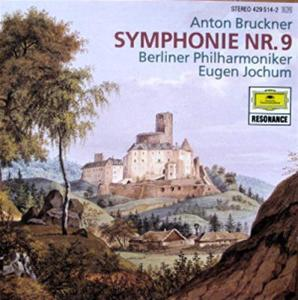 Anton Bruckner - Symphony No.9