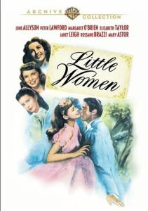 Little Women (1949) [Edizione in lingua inglese]