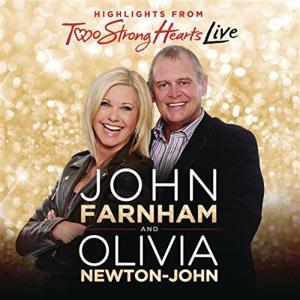 Olivia Newton-John And John Farnham - Two Strong Hearts Live