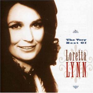 Loretta Lynn - The Very Best Of
