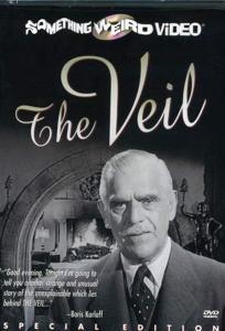 Veil (1958) [Edizione in lingua inglese]