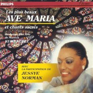 Jessye Norman - Les Plus Beaux Ave Maria