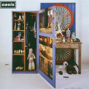 Oasis - Stop The Clocks (2 Cd)