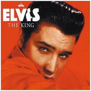 Elvis Presley - The King (2 Cd)