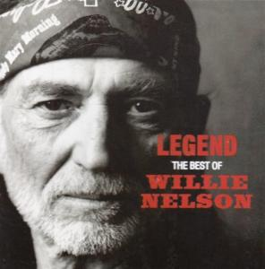 Willie Nelson - Legend The Best Of