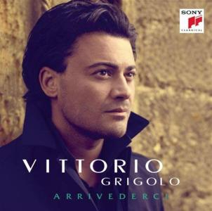 Vittorio Grigolo - Arrivederci
