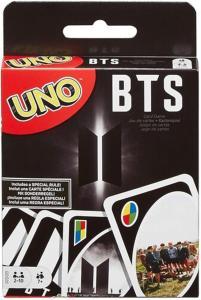 Card Games - Uno Bts