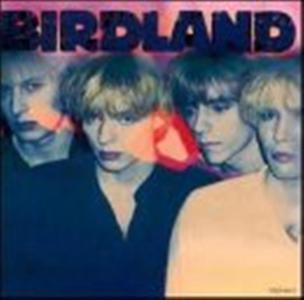 Birdland - Birdland
