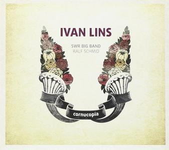 Ivan Lins - Cornucopia