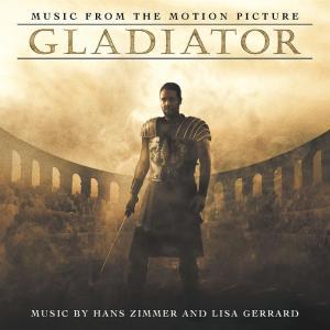 Hans Zimmer / Lisa Gerrard - Gladiator