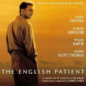 Harry Rabinowitz - The English Patient / O.S.T.