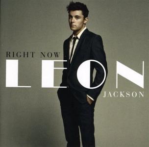Jackson Leon - Right Now