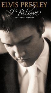 Elvis Presley - I Believe - The Gospel Masters (4 Cd)