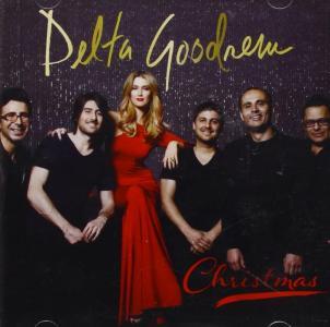 Delta Goodrem - Christmas Ep
