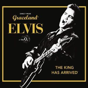 Elvis Presley - Elvis At The O2