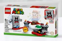 Lego 71364 - Super Mario - Guai Con La Lava Di Womp - Pack Di Espansione