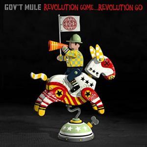 Revolution Come... Revolution Go (1 CD Audio)