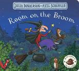 Julia Donaldson - Room On The Broom [edizione: Regno Unito]