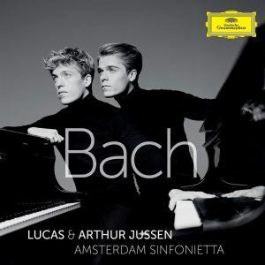 Lucas & Arthur Jussen: Bach