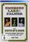 Emerson Lake & Palmer - Birth Of A Band - Isle Of Wight Festival 1970