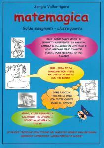 MATEMAGICA classe 4a - Guida per l'insegnante