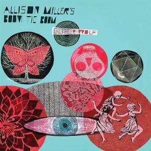 Allison Miller - Glitter Wolf