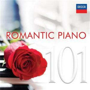 Romantic Piano 101 (6 Cd)