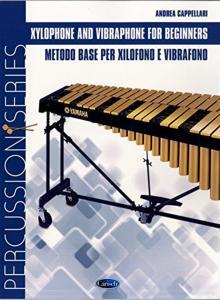 Corso base di xilofono e vibrafono
