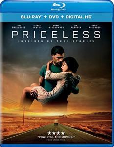 Priceless (2 Blu-Ray) [Edizione in lingua inglese]