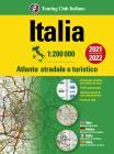 Atlante Stradale Italia 1:200.000. Cofanetto