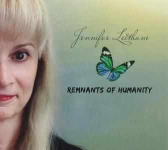 Jennifer Leitham - Remnants Of Humanity