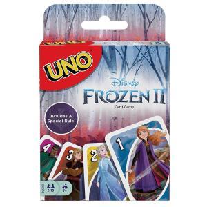 Mattel GKD76 - Uno - Frozen 2
